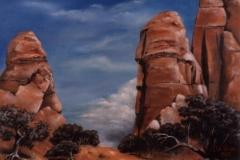 Galerie 1987 bis 1992