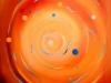 Feeling Orange ÖlLw 60x70 Mai 2000