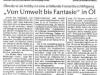 Lippische Landeszeitung März 1991