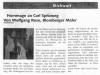 Blomberger Anzeiger August 2002
