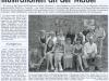 Lippische Landeszeitung August 2003