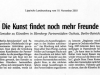 Lippische Landeszeitung November 2003