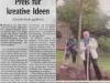 Lippische Landeszeitung Mai 2005