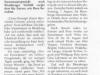 Lippische Landeszeitung Juli 2005