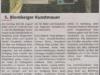 Blomberger Anzeiger Juli 2006