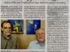 Lippische Landeszeitung August 2012