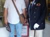 Am 12.09.2012 in Wien mit Professor Ernst Fuchs